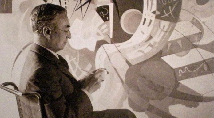Frases de Kandinsky