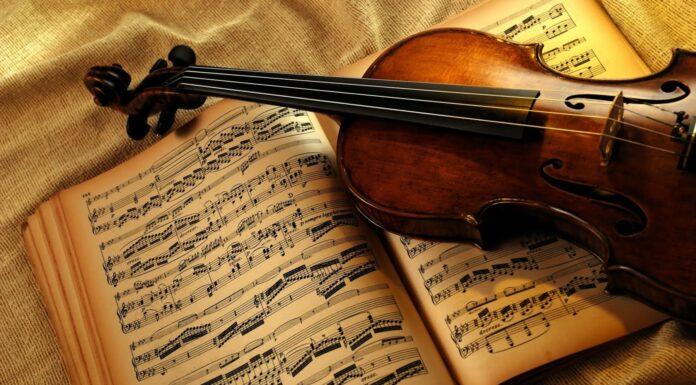Frases de músicos clásicos