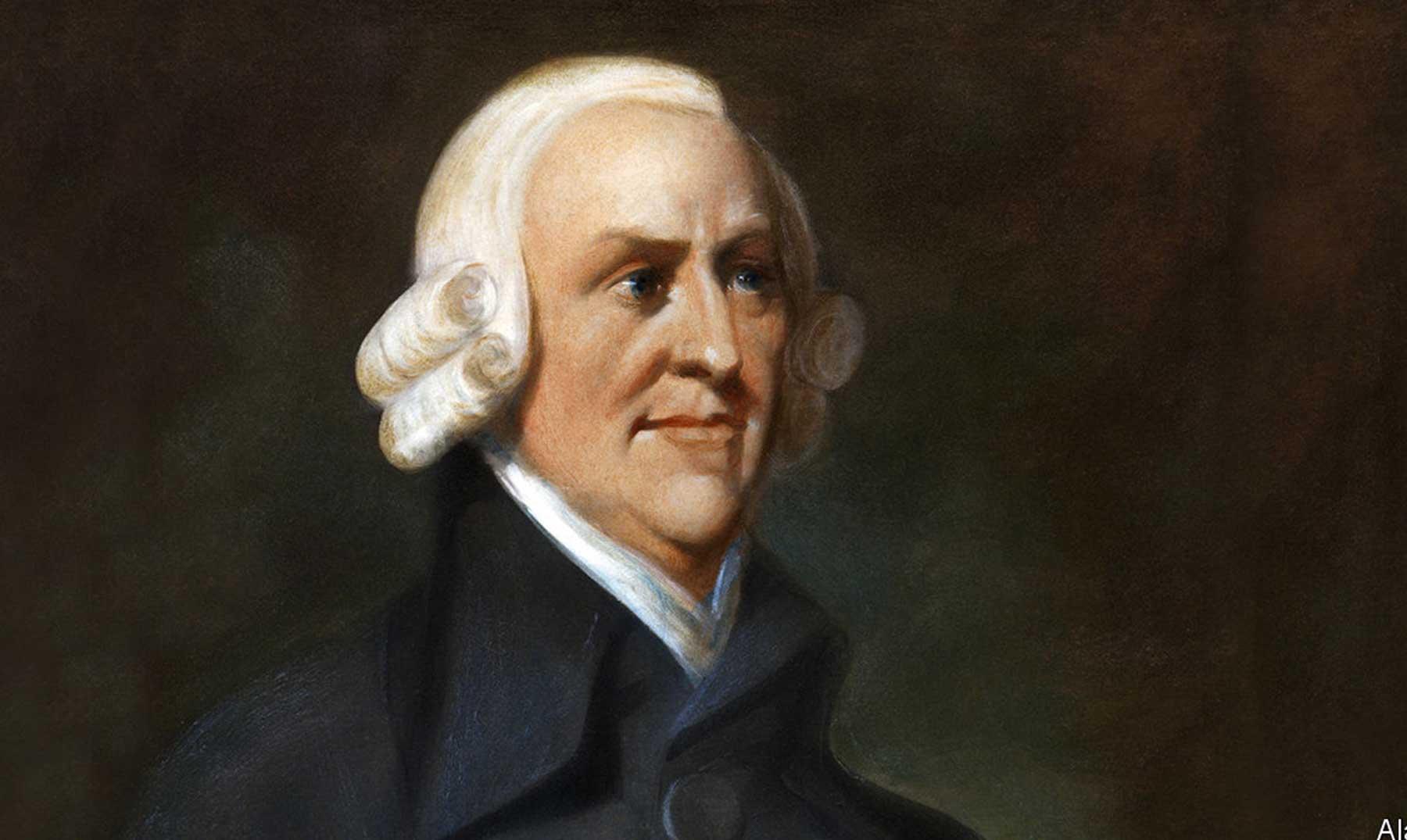 30 Frases De Adam Smith El Padre De La Economía Moderna