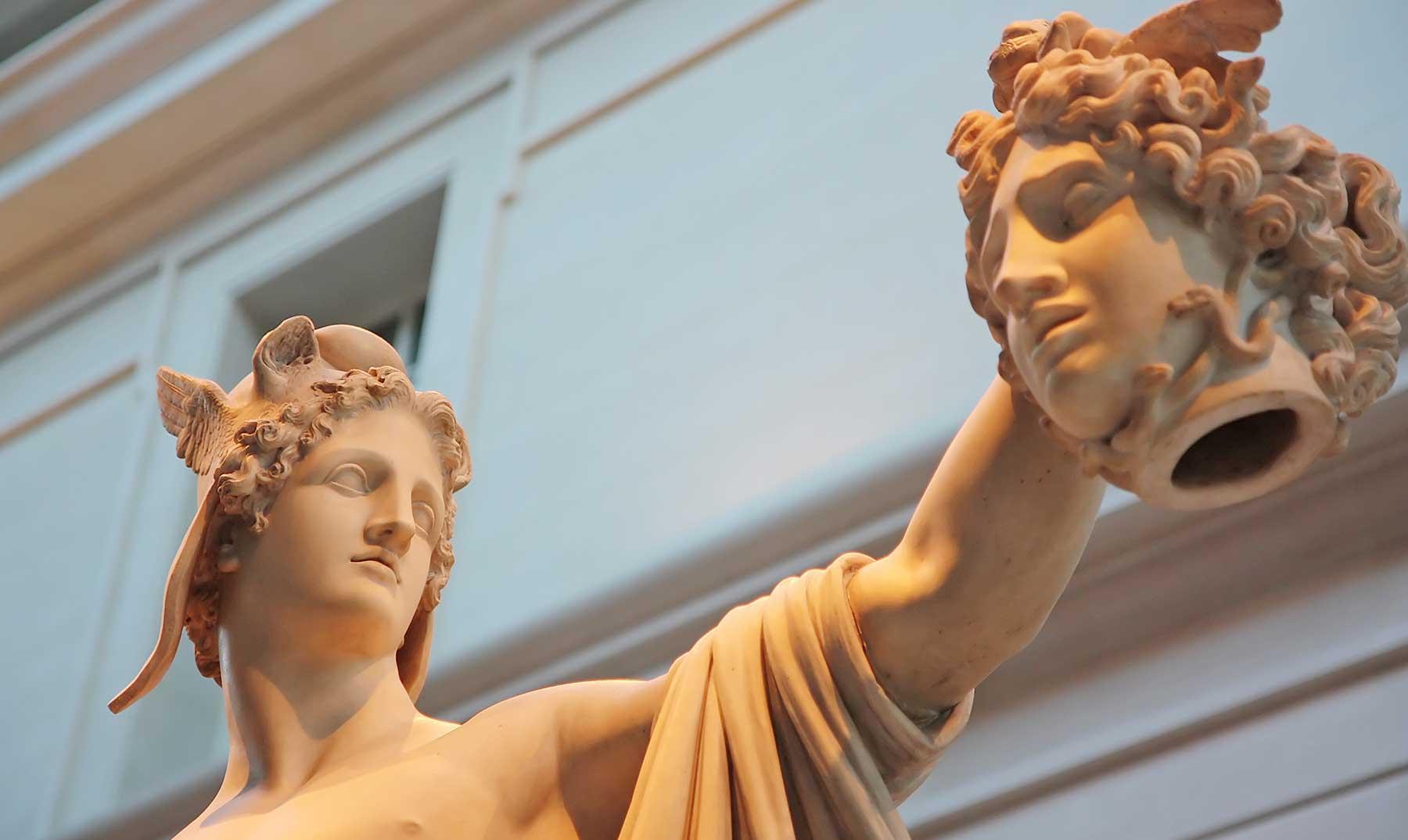 110 Frases De Mitología Griega La Sabiduría Antigua Imágenes