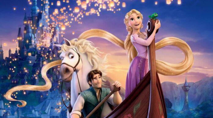 10 Frases de Rapunzel | La princesa de extraordinaria melena