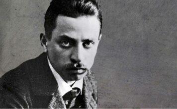 Frases de Rilke