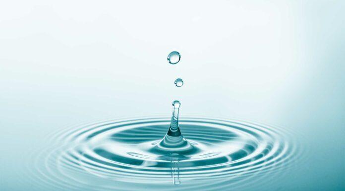 Frases sobre el Agua