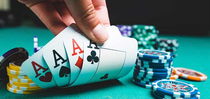 Frases de Poker 1