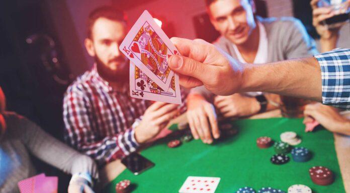 Frases de Poker 0