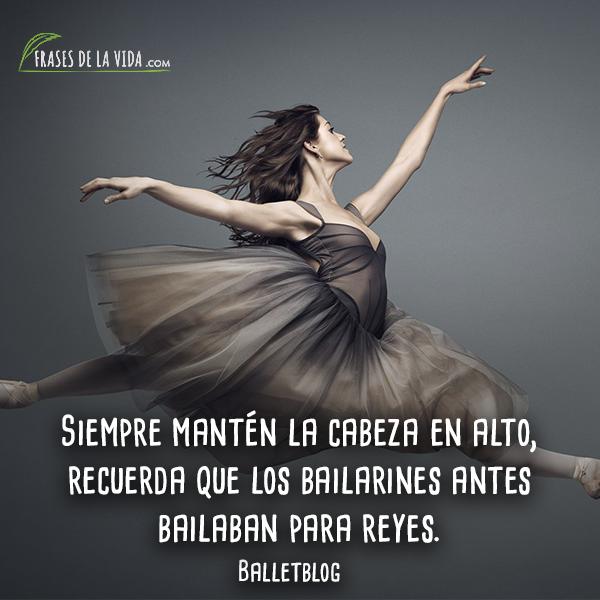 Frases de Ballet (1)
