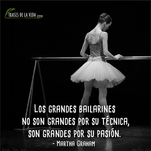 Frases de Ballet (2)
