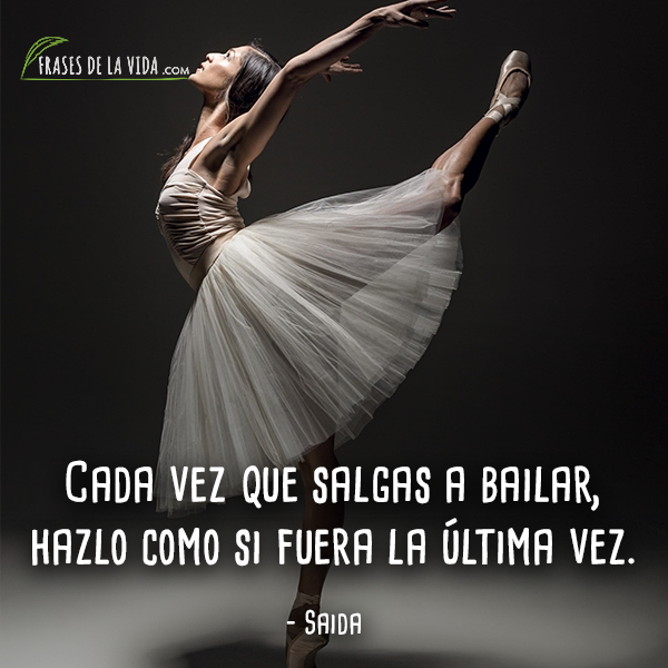 Frases de Ballet (3)
