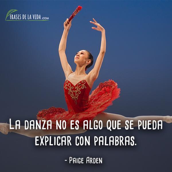 Frases de Ballet (4)