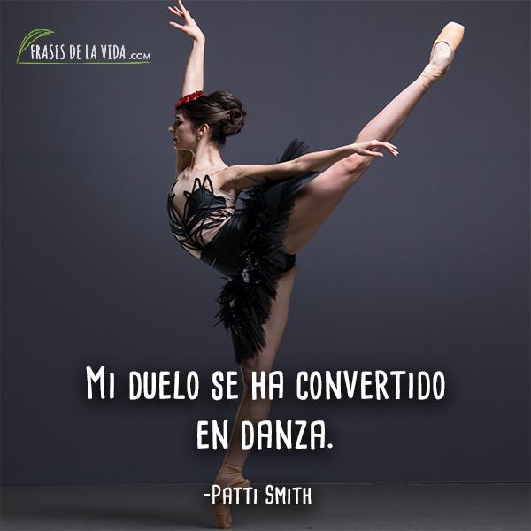 Frases de Ballet (5)
