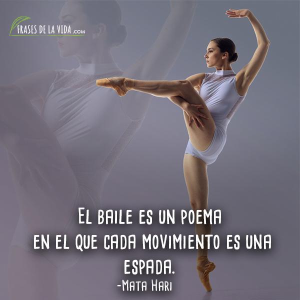100 Frases De Ballet La Danza Clásica De Lo Sublime Con
