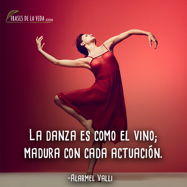 Frases de Ballet (9)