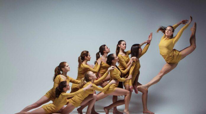 Frases de Bailarinas