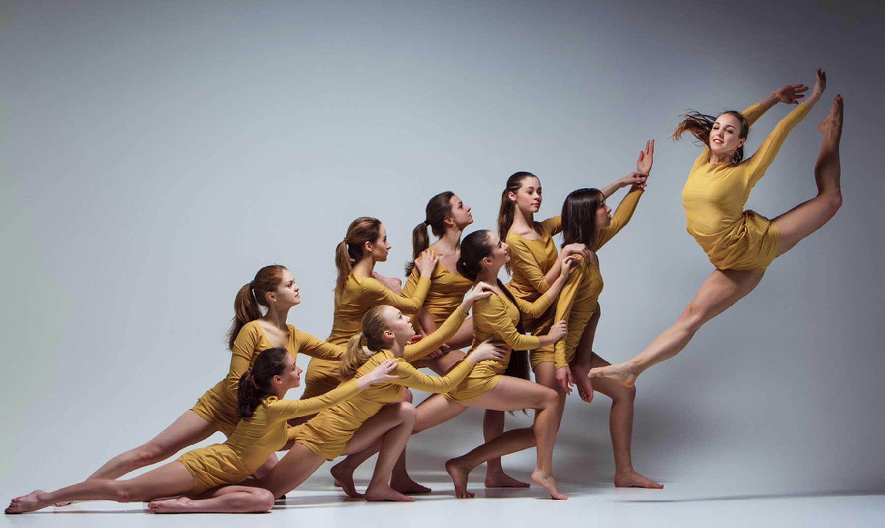 130 Frases De Bailarinas Las Estrellas En El Escenario
