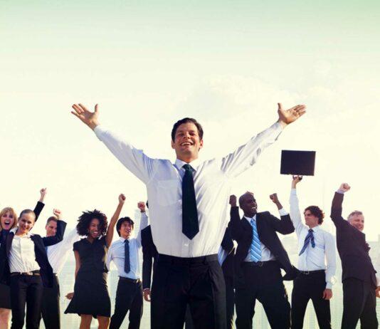 Frases Motivacionales de Trabajo