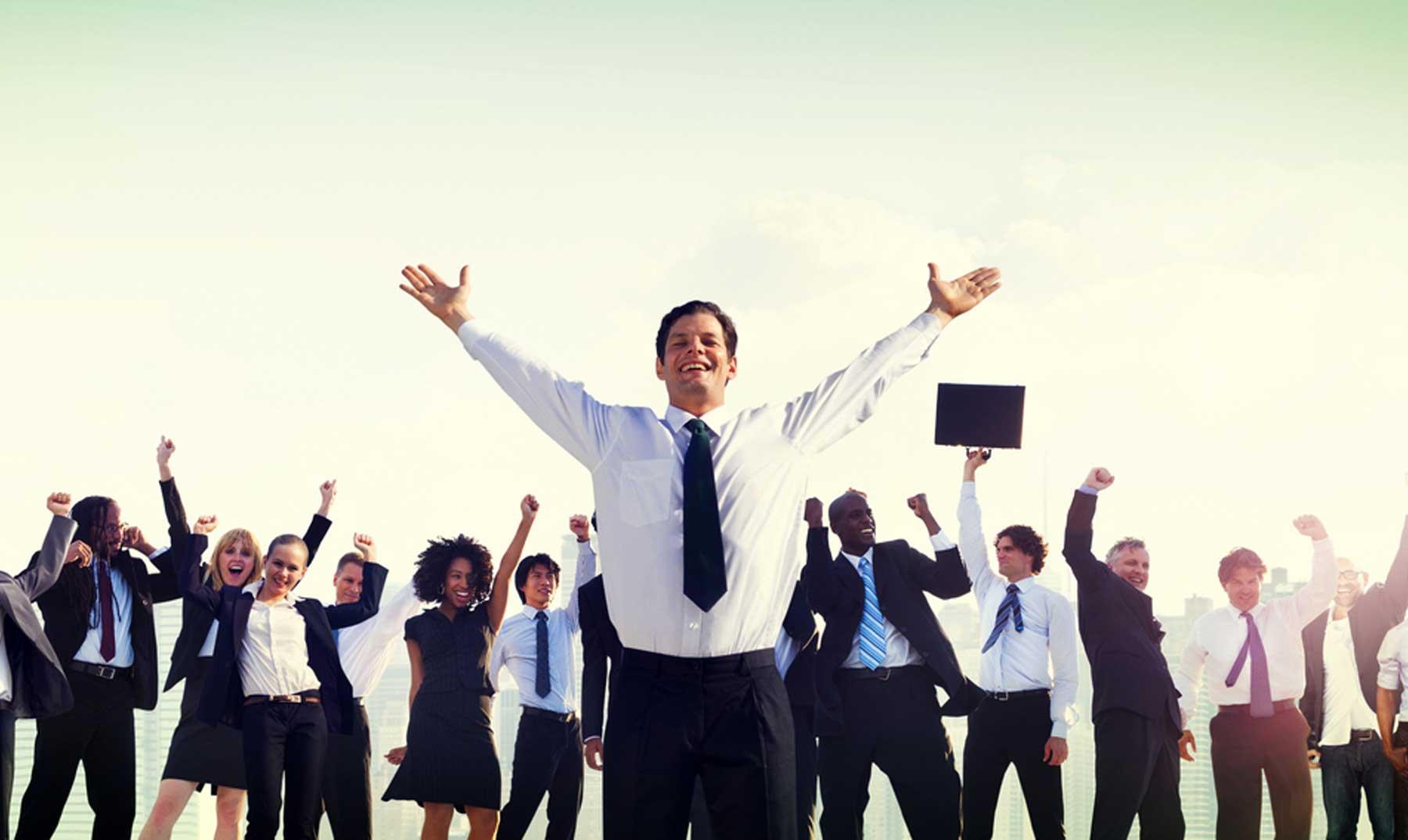 160 Frases Motivacionales De Trabajo Levantar El ánimo