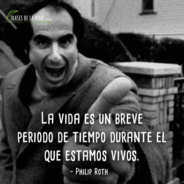 Frases-de-Philip-Roth-7