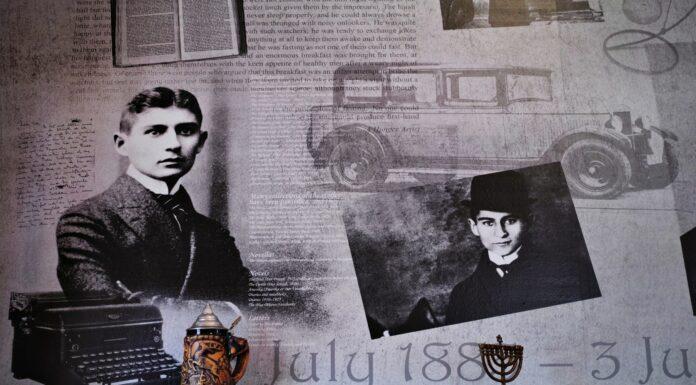 5 Libros de Franz Kafka   Sus grandes imprescindibles