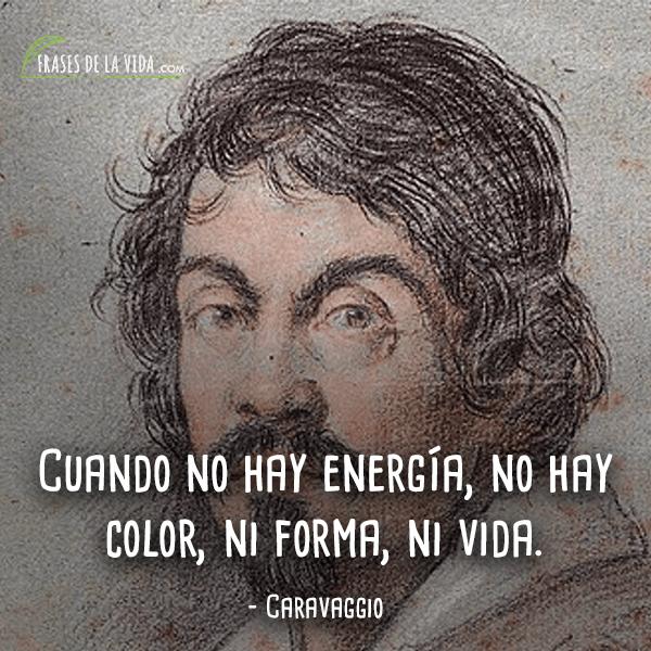 Frases de CARAVAGGIO (4)
