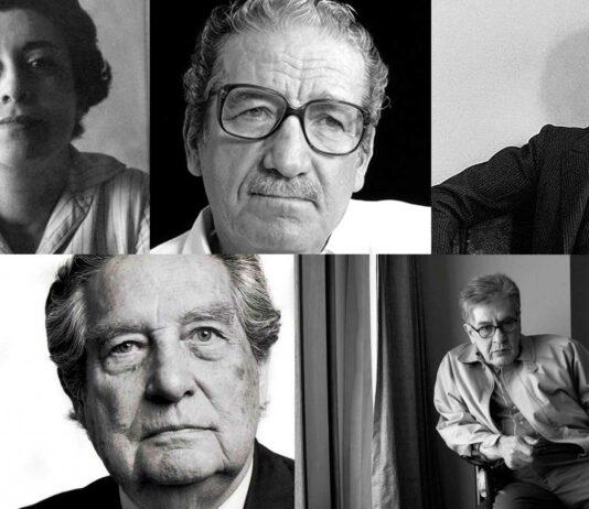 5 Poetas Mexicanos | Cuyos versos no puedes perderte