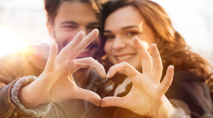 30 Frases bonitas de amor