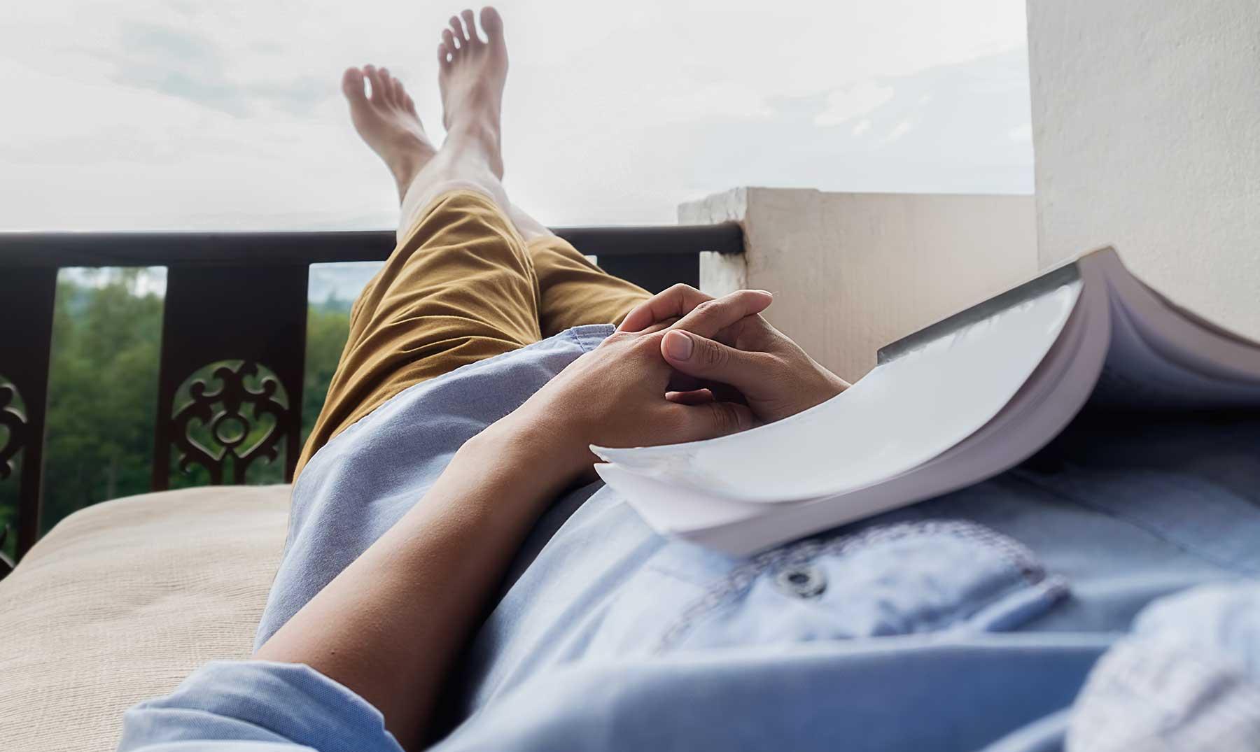 50 Frases De Fin De Semana Para Disfrutar Del Descanso