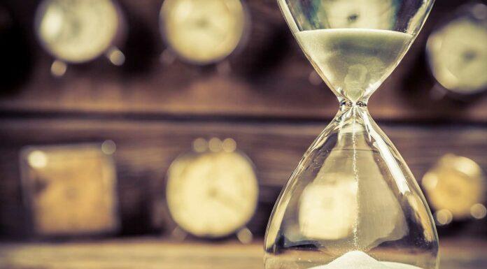 Frases de Tiempo | Reflexiones sobre el paso de la vida