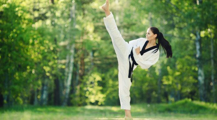 30 Frases de Karate | La filosofía detrás del deporte