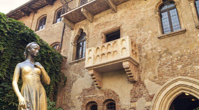 20 Frases de Romeo y Julieta | La historia de amor shakespereana