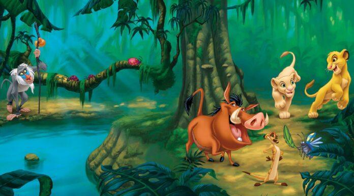 20 Frases de Disney | La animación de nuestra infancia