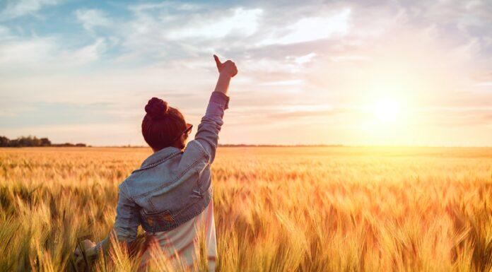 20 Frases de Positividad | La mejor actitud para la vida