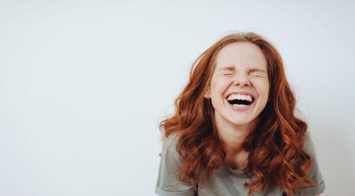 20 Frases de Reír | Un gesto necesario para todos