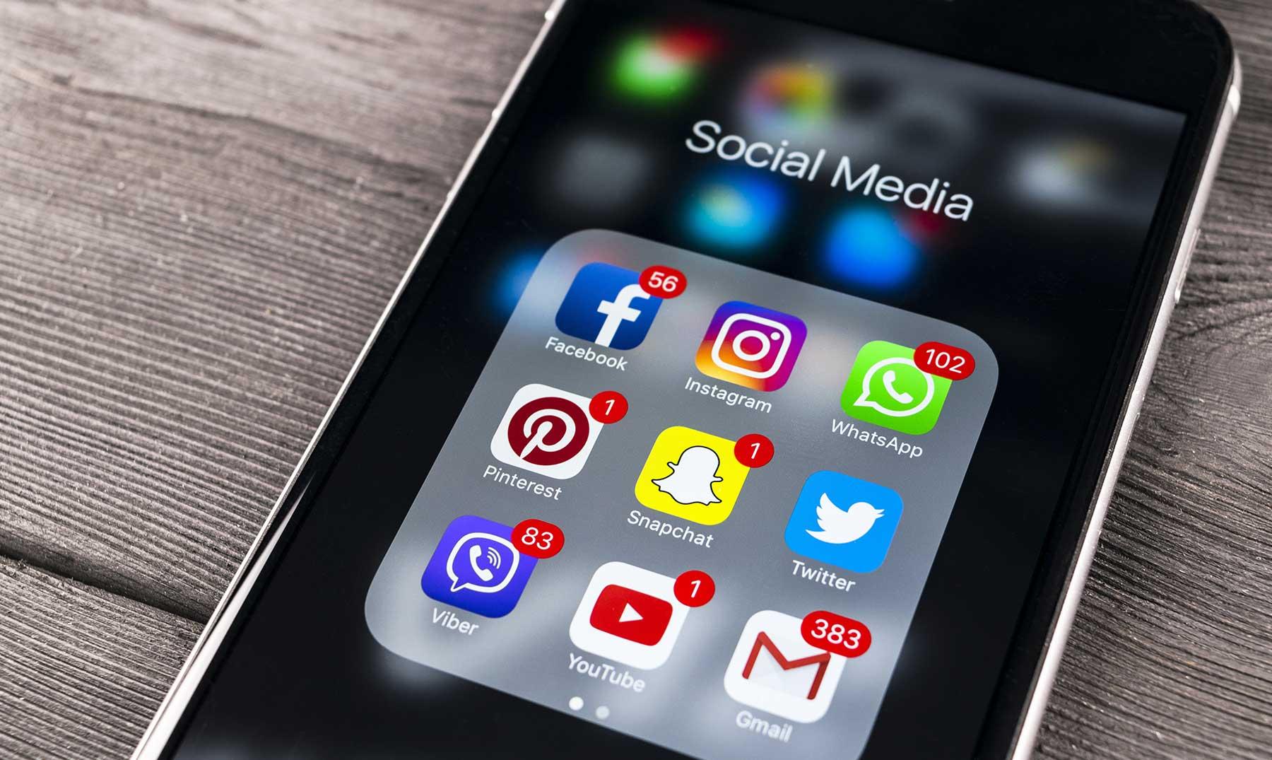 90 Frases Para Reflexionar Sobre Las Redes Sociales
