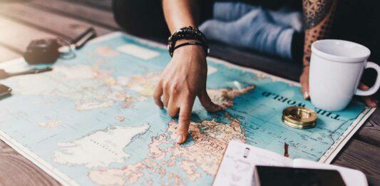 20 Frases de Viajeros | Amantes de la Aventura