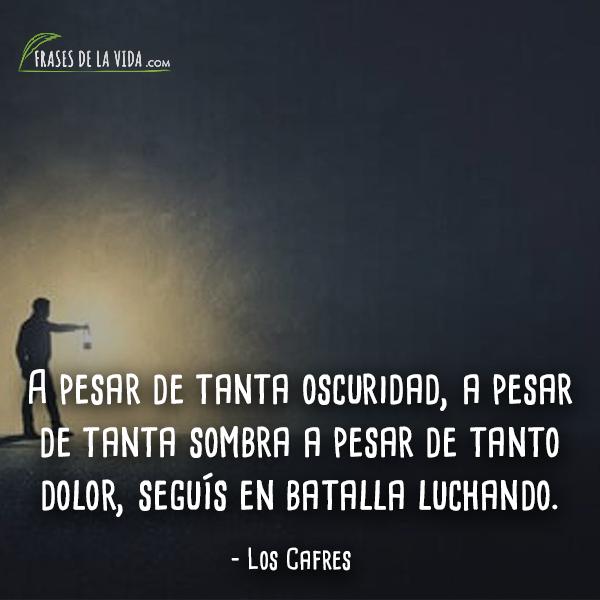 100 Frases De Oscuridad Donde Los Temores Afloran