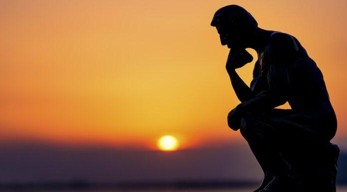 20 Frases de Filosofía   La entrega al pensamiento