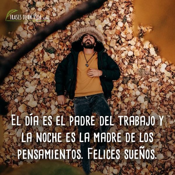 Frases de Buenas Noches 6