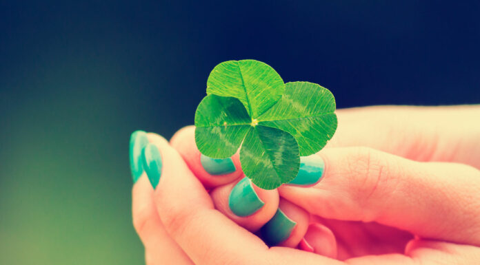 20 Frases para atraer la buena fortuna