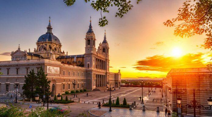 Frases de Madrid   Una capital que rezuma grandeza