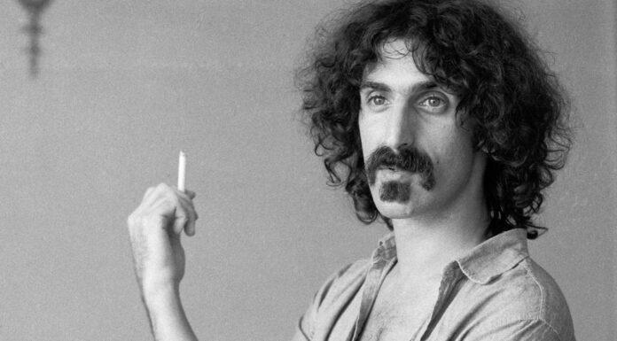 Frases de Frank Zappa | El carácter retorcido del genio