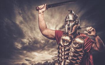 10 Frases de Espartanos. Los mejores guerreros de la historia