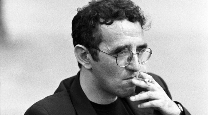 10 Frases de Roberto Bolaño. La literatura de muchas patrias.