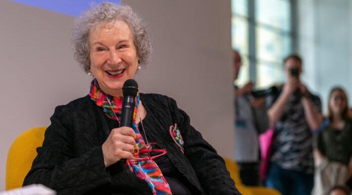 15 Frases de Margaret Atwood