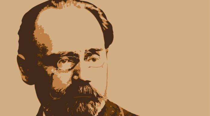 Frases de Émile Zola, Sus mejores reflexiones