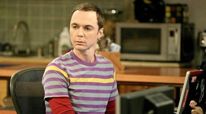 Las 15 mejores frases de Sheldon Cooper