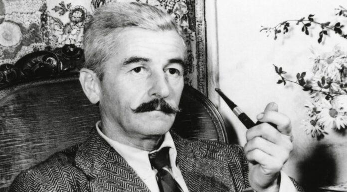 10 Libros de William Faulkner. Pionero de la innovación narrativa
