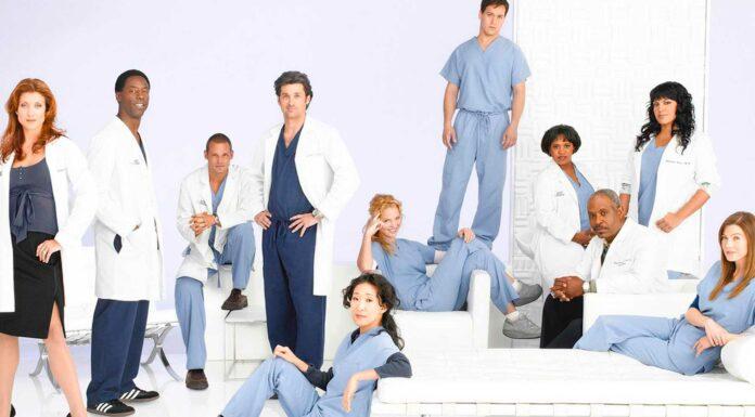 Frases de Grey's Anatomy   El drama médico más popular