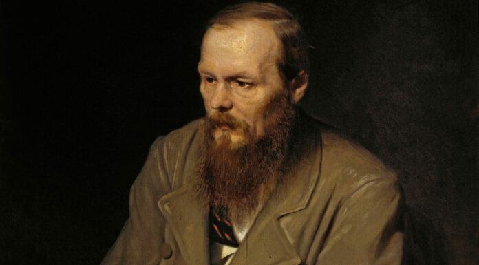 Frases de Crimen y Castigo   La joya literaria de Dostoievski