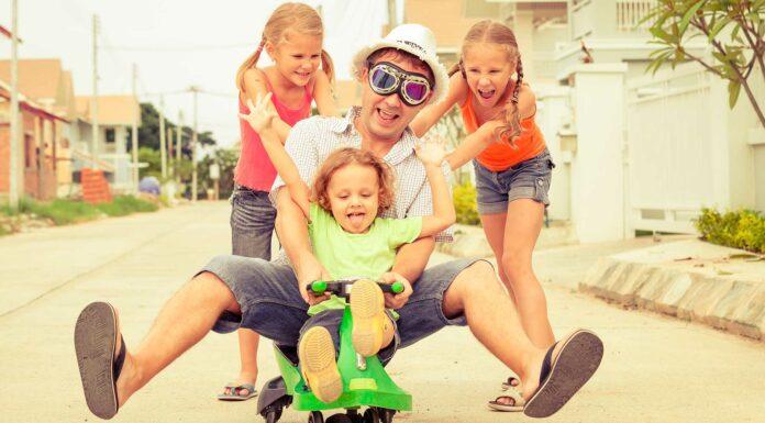 20 Frases de Padres a Hijos   Una unión inquebrantable