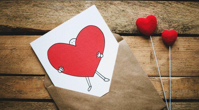 10 frases de amor verdadero